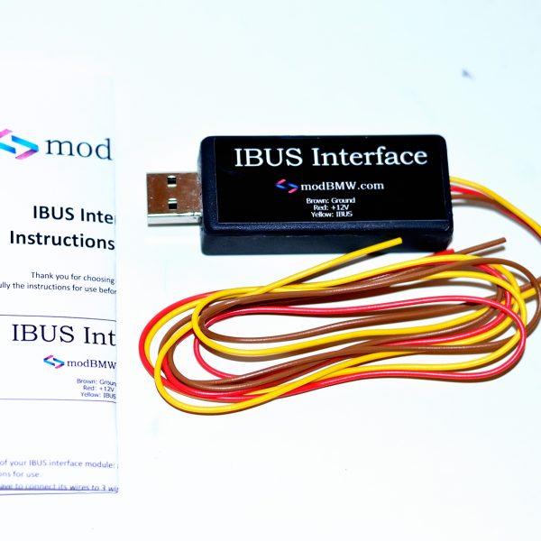 IBUS Interface BMW